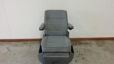 extra stoel met koelkast multivan