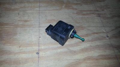 stelmotor koplamp